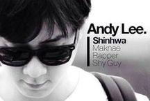 Andy Shinhwa