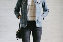 Casual outfits / Casual outfit ideas for everyday