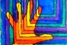 Schule: Kunst