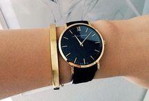Watches / Designer watches