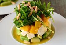 Mmmmmm... Salat!
