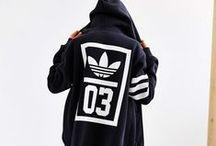 -Adidas -Nike