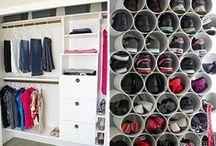 Clothes & Closet