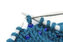 DIY Knitting & Sewing | Tricot & Couture