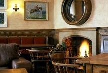 The Foxhunter Bar