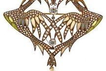 Art Nouveau  Decó