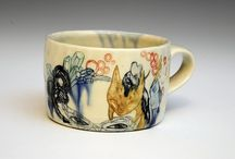 Beautiful Ceramics I would Love to Own