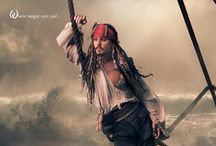 Savvy? / Pirates of the Carribean- Just being a fangirl xx
