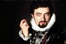 Blackadder, Blackadder