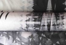 Prints, Posters and Pattern