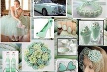 Vintage Wedding Inspiration / Styling ideas for vintage brides and their weddings.
