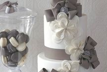 Contemporary Cake Inspiration