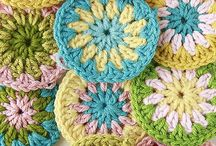 Crochet / Ideas for my next project