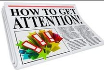 Marketing & Contenu / Content & Marketing / Tout savoir sur le Marketing de Contenu / Everything to know about Content Marketing
