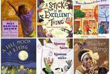 Literacy for preschool