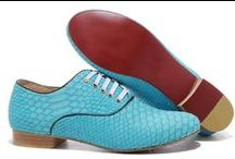 Shoes! / Love every kind of shoes.. Mode, glam..