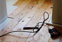 Design-flooring / Floors