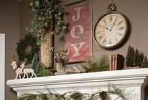 Christmas Decorating Ideas / Christmas Decorating Ideas