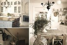 French Country Decorating / French Country Decorating for any room.