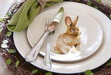 Lovely Easter Decor