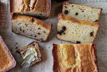 Recipes: Baking / Pies, Cakes, Cupcakes, Bread