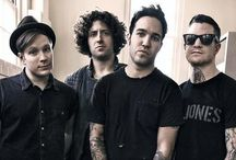 Fall out boy / Probably the best band on the planet
