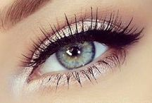 Makeup | Inspiration / Make-up Inspo.
