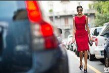 Vogue- EIC- Giovanna Battaglia / Giovanna Battaglia- Editor in Chief- Italy