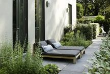 B A L C O N Y / Inspiring Outdoor Spaces.