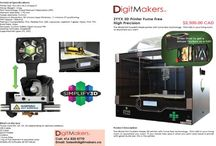 Promotions / Great deals from DigitMakers.ca