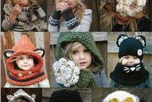 Šití oblečení pro děti