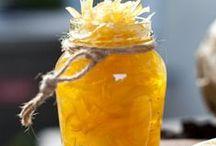 Per altri tempi / come conservare frutta e verdura : al naturale, sott'olio, sott'aceto, sottosale, salamoia, essiccazione, marmellata
