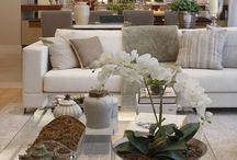 Decor, gardens and in general houses / Wonderful ideas for all the decor kinds.
