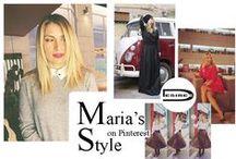 Maria's Style<3