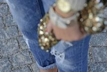 Chic in jean