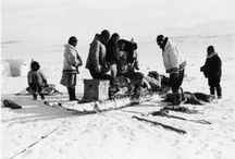 Inuit equipment