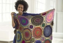 Crochet / Tejidos en crochet con diseños modernos