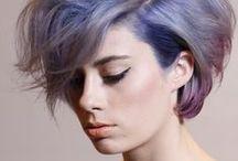 hair / fryzury dla Kaśki:)