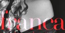 Vogue- EIC- Franca Sozzani / EIC- Vogue ITALIA- Franca Sozzani