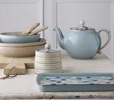 Heritage Pavilion / Denby Heritage Pavilion - Handmade Stoneware from England