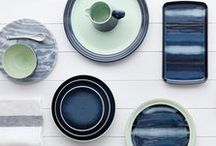 Peveril / Denby Peveril Dinnerware  http://www.denbyusa.com/dinnerware/peveril/icat/peveril&bklist=icat,4,,dinnerware,peveril
