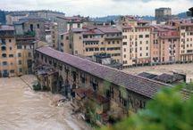Florence's flood 4 november 1966