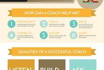 Coaching Individuals & Oganizations