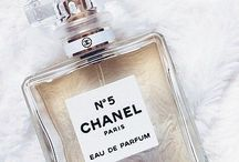 Fragrances / Fragrances that'll take you in another dimension.