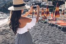 Holiday Outfits/Swimwear / Holiday/Summer Outfits