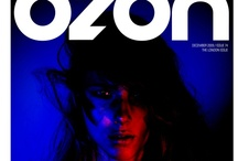 Ozon Covers