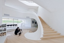 Elements - Private indoor stairs