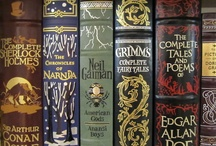 books I want to read or all ready love! / by Kristina Larsen