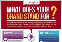 Branding & Content Marketing / Branding & Content Marketing infographics and resources