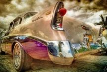 cool cars!